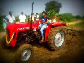 tracteur Massey Ferguson 6360