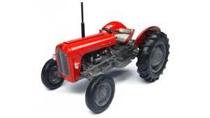 tracteur Massey Ferguson 65X