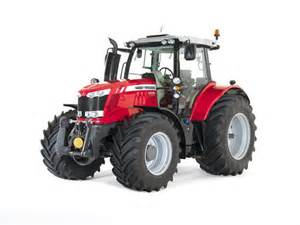 tracteur Massey Ferguson 6715S