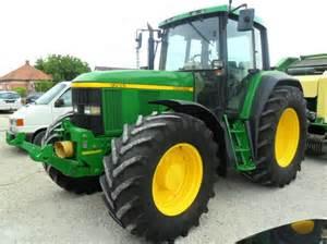 tracteur Massey Ferguson 7140