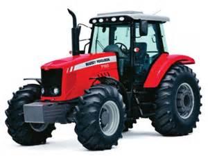 tracteur Massey Ferguson 7150