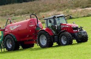 tracteur Massey Ferguson 7614