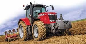 tracteur Massey Ferguson 7715