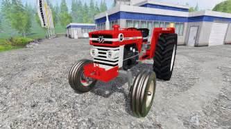 tracteur Massey Ferguson 95X