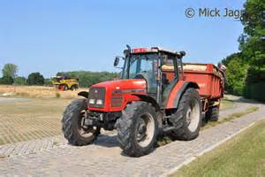tracteur Massey Ferguson 98