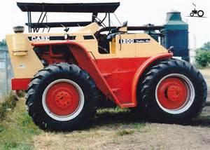 tracteur Case 1200