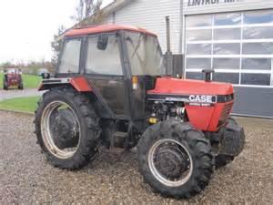 tracteur Case 1394