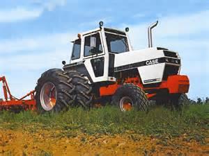 tracteur Case 1410
