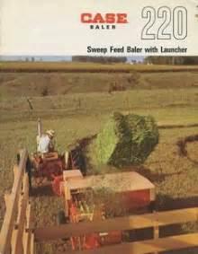 tracteur Case 25-45