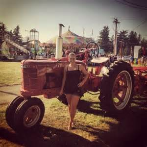 tracteur Case 30-60