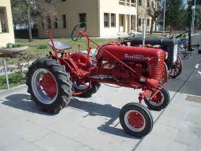 tracteur Case 302