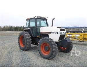 tracteur Case 3294