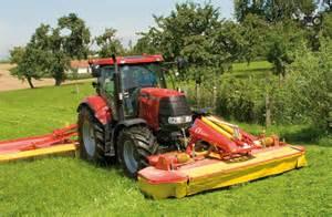 tracteur Case 351