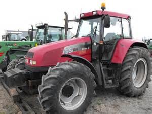 tracteur Case 614-B
