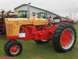tracteur Case 801-B