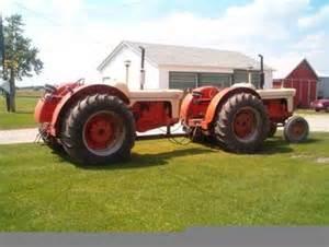 tracteur Case 910-B