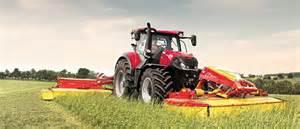 tracteur Case D
