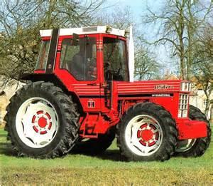 tracteur Case L