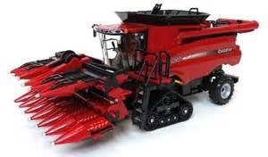 tracteur Case RC