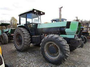 tracteur Deutz Allis 9170