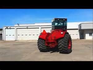 tracteur IH 4386