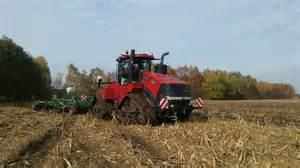 tracteur IH 600