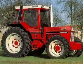 tracteur IH 856XL
