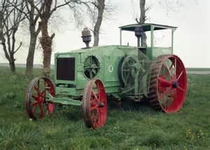 tracteur IH MOGUL 45