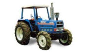 tracteur Iseki SX85