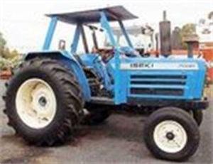 tracteur Iseki T10520