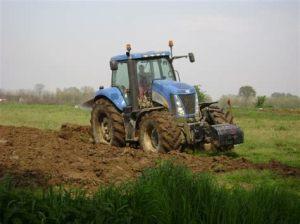 tracteur Iseki T8020