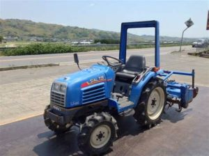 tracteur Iseki TF19F