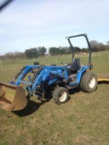 tracteur Iseki TF325
