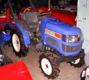 tracteur Iseki TM170