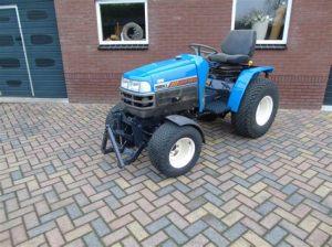 tracteur Iseki TM223