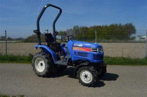 tracteur Iseki TM3240