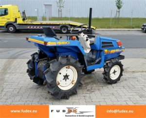 tracteur Iseki TU140