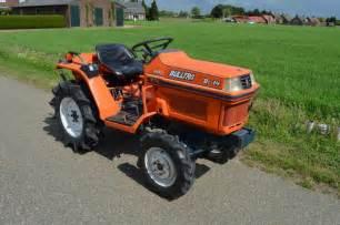 tracteur Kubota B1-14
