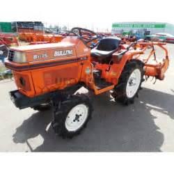 tracteur Kubota B1-15