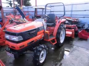 tracteur Kubota GL241
