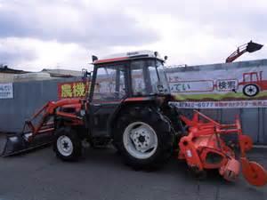 tracteur Kubota GL33