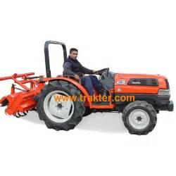 tracteur Kubota KL30