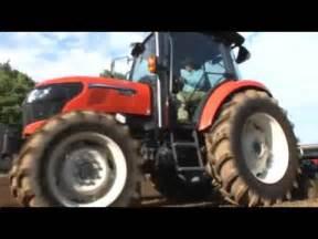 tracteur Kubota KL310