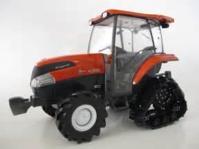 tracteur Kubota KL345