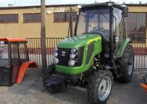 tracteur Kubota KL4350