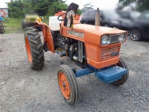 tracteur Kubota L2200