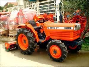 tracteur Kubota L2802