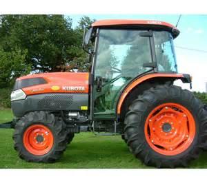 tracteur Kubota L5040
