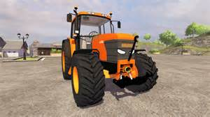 tracteur Kubota M105X