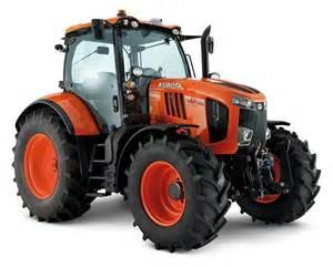 tracteur Kubota M7.131